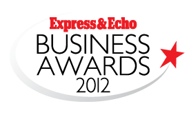 Exeter Express and Echo Business Awards 2012: ExIST Innovation of the year