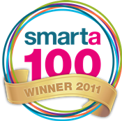 Smarta Awards 2011: Winner of Smata 100