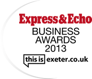 Exeter Express and Echo awards 2013: Shortlisted eXist Innovation of the year