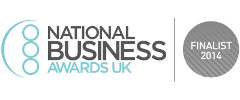 National Business Awards 2014: Shortlisted Digital Business of the year